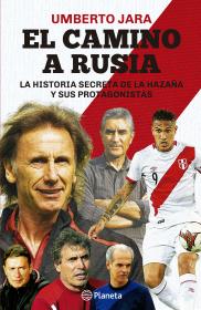 El camino a Rusia